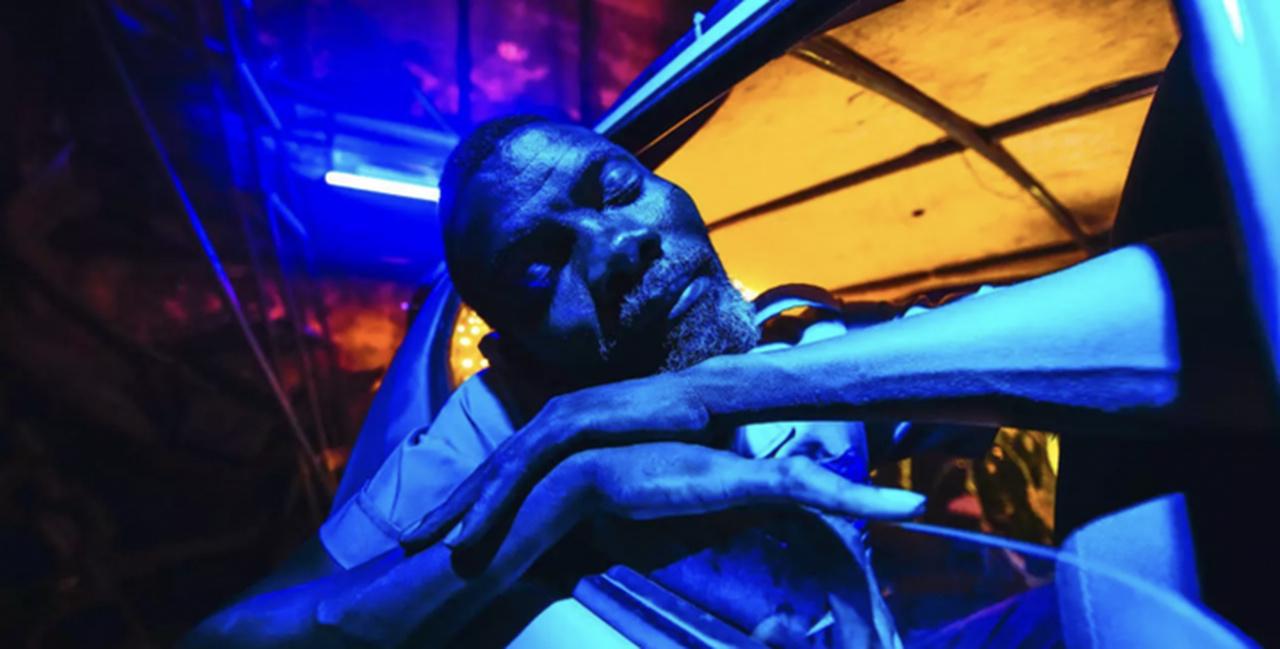 Filme angolano vence prémio de melhor longa-metragem no Egipto