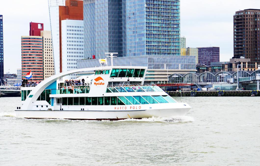 Rotterdam: uma cidade da Holanda que vale a pena visitar