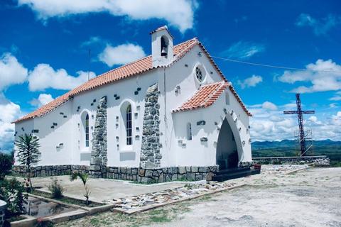 Um lugar para conhecer: Nossa Senhora do Monte