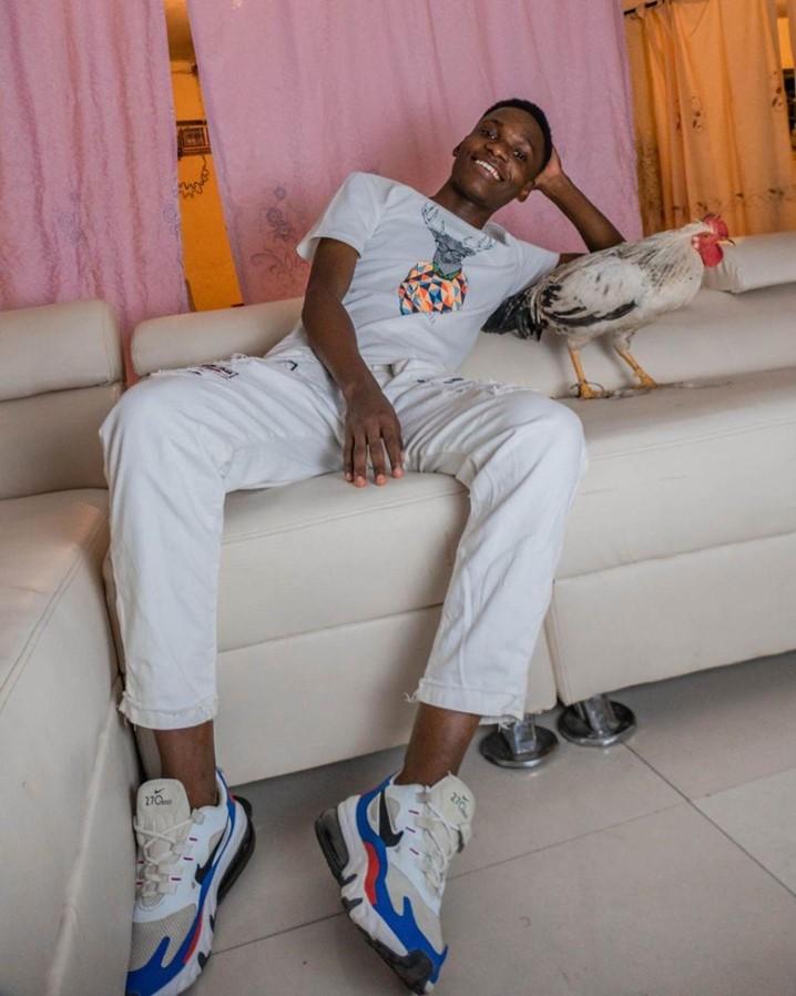 ''A grande entrevista'' com Baptista Miranda, um dos maiores Youtubers Angolanos
