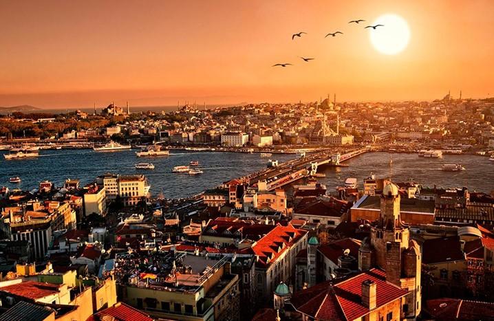 Em Istambul, não deixe de visitar o templo da Mesquita Azul