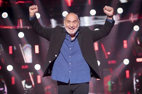 Zé Alexanddre é o grande vencedor do The Voice+ com 39,4% dos votos