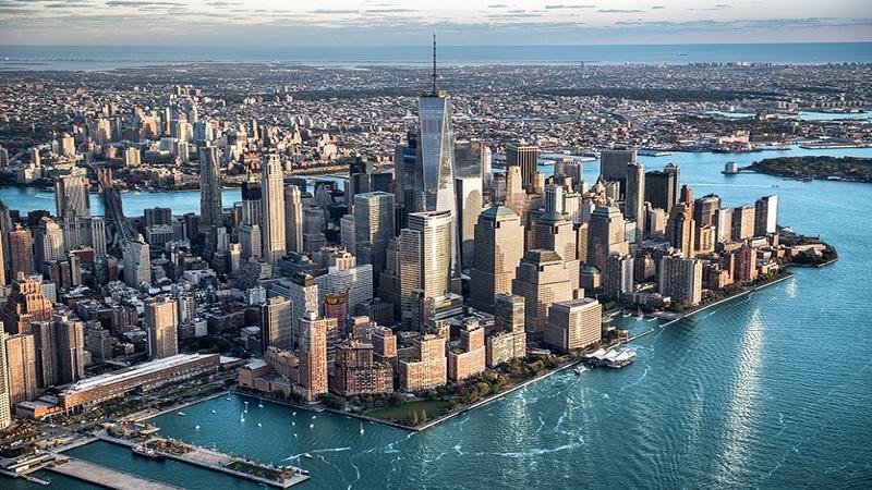 Nova York: uma cidade memorável!