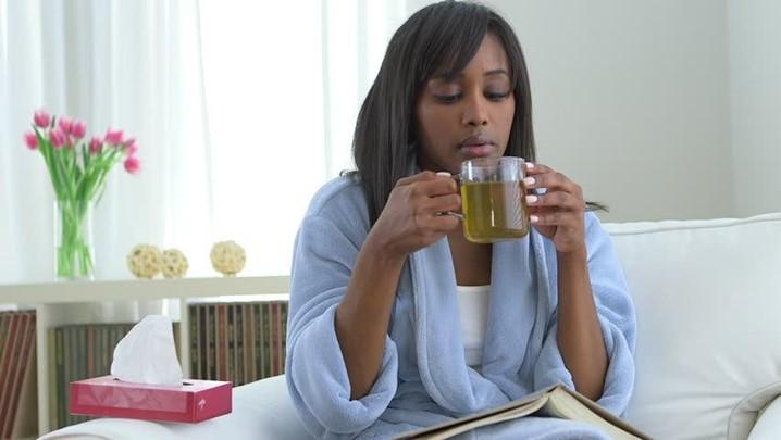 Veja a importância do chá de salsa para a saúde