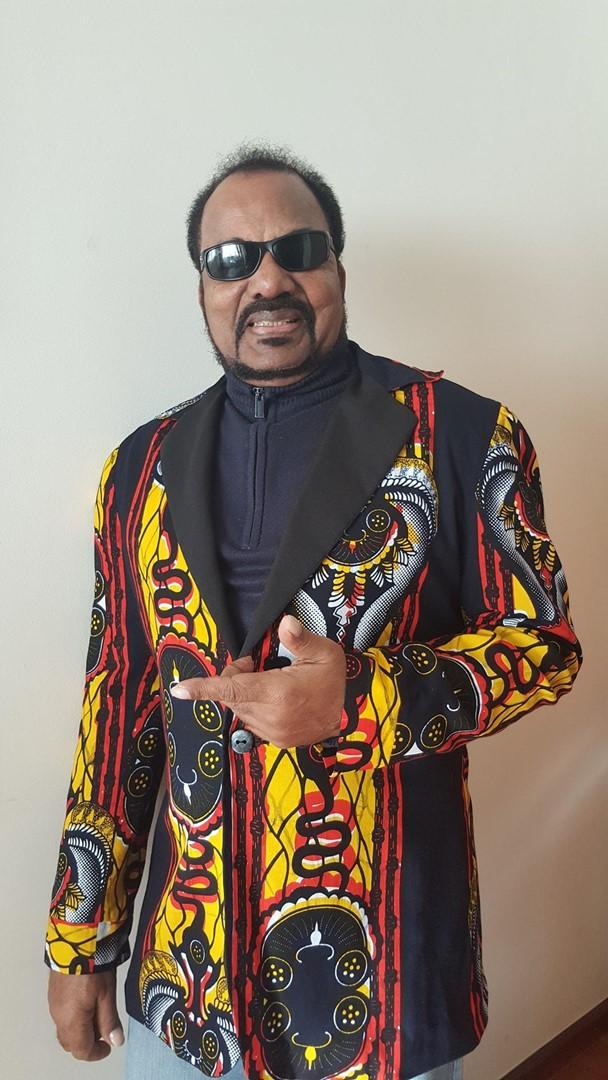 Bonga: um orgulho nacional