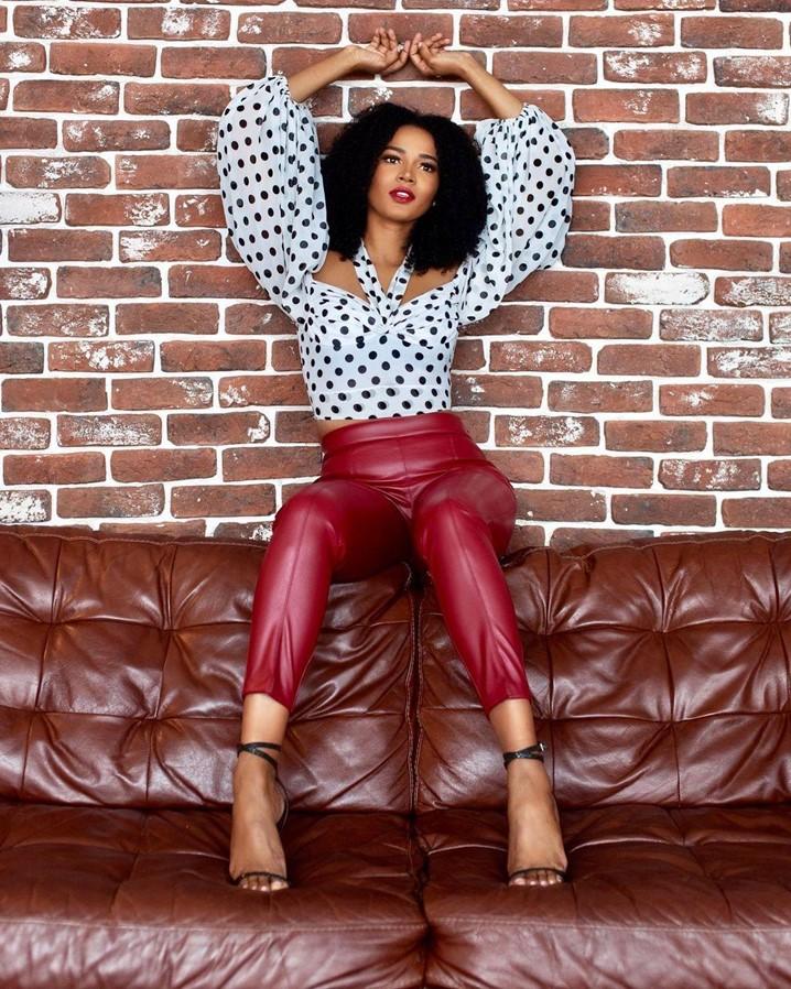 Inspire-se nos mais variados looks de Leila Lopes