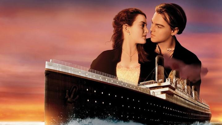 """Para voltar a ver """"Titanic"""""""