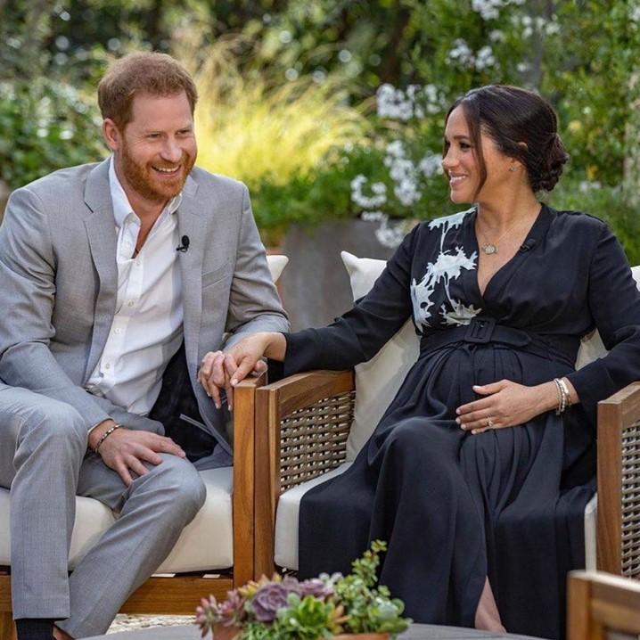 Meghan Markle pode não realizar um chá de bebé para a filha