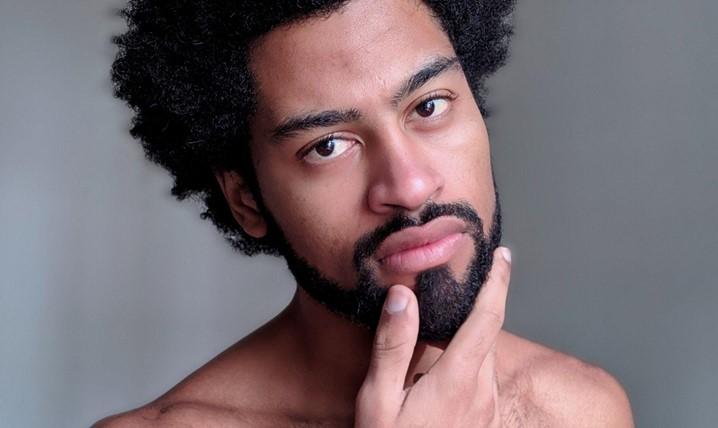 Veja os cuidados faciais para homens de pele negra e morena