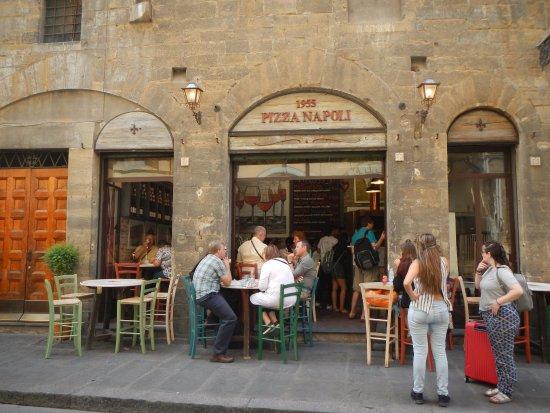 Napoli: a cidade da pizza