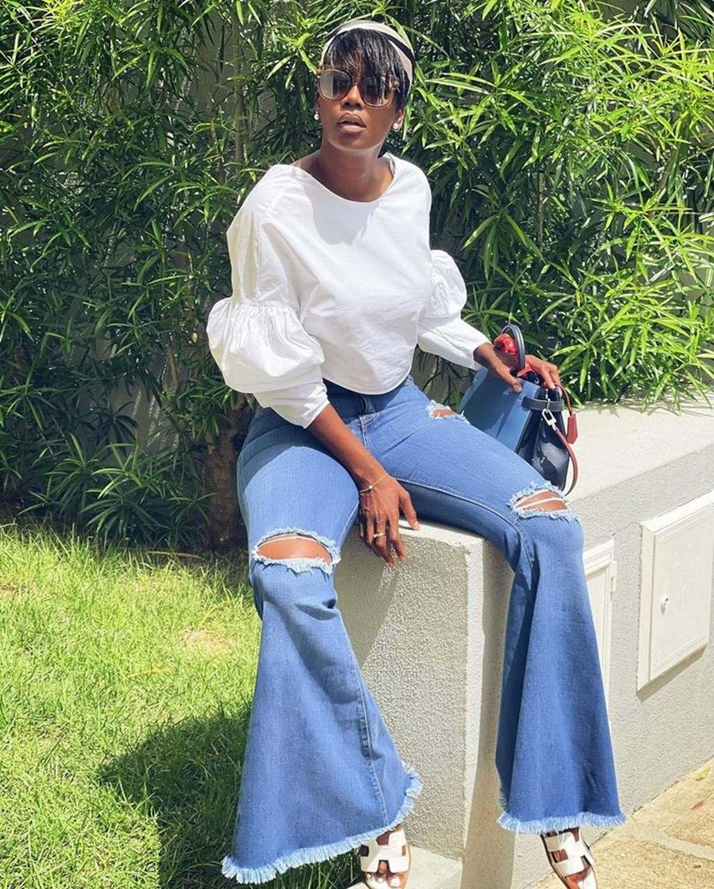 4 motivos para usar calças jeans