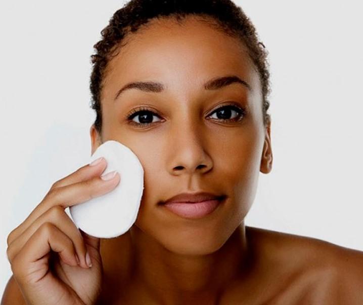Três dicas para manter seu rosto limpo