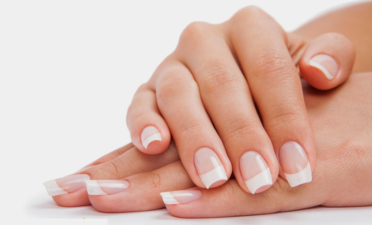 Dicas para mulheres: como fazer crescer as unhas das mãos numa semana