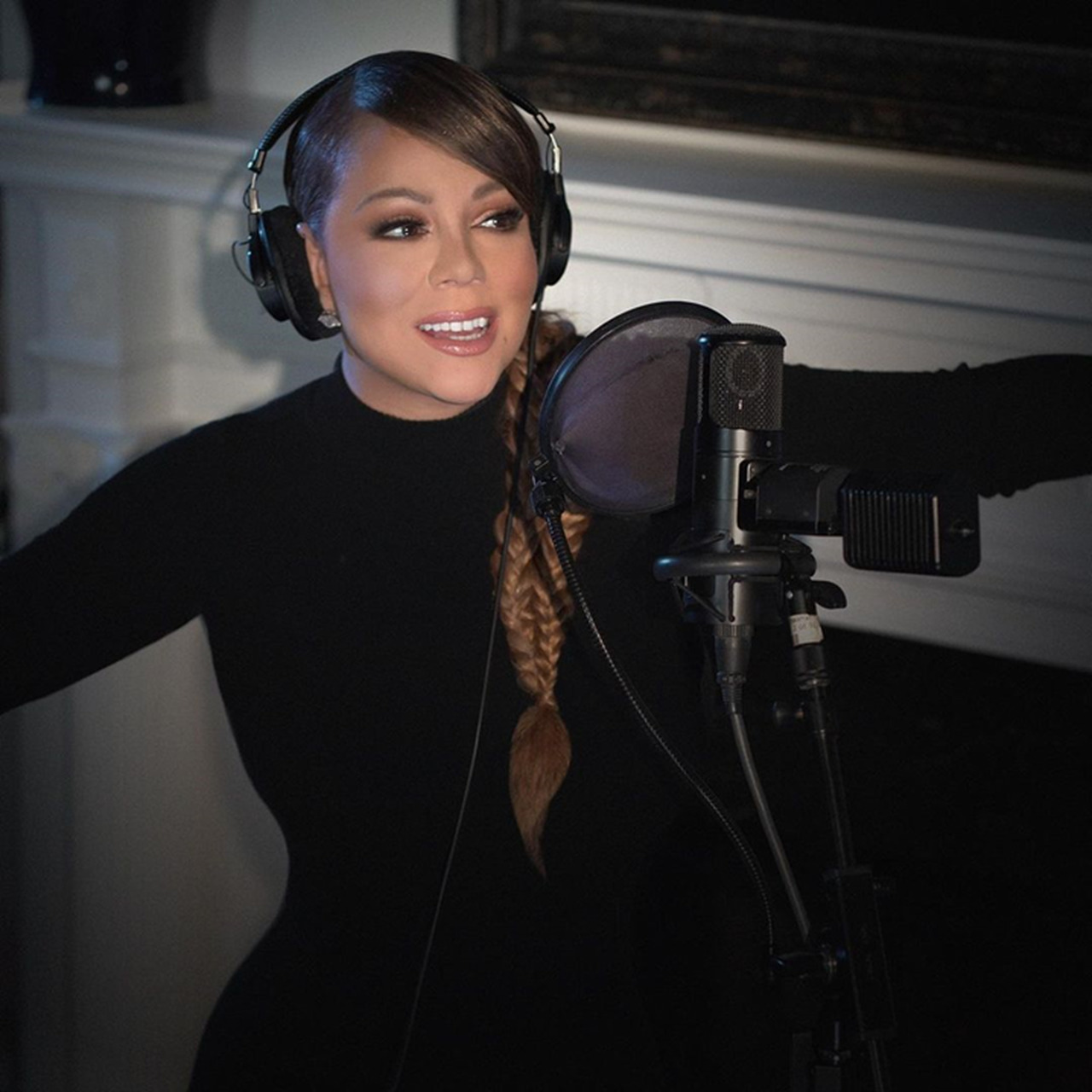 Mariah Carey desfaz parceria com Jay-Z