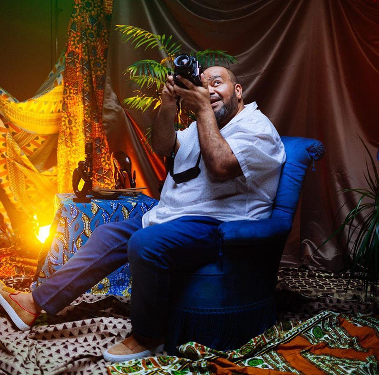 Paulo Flores vence Top dos Mais Queridos em Luanda