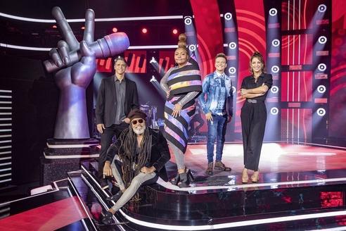 'The Voice Kids': vem aí uma nova temporada de sonhos guardados pelas melodias da infância