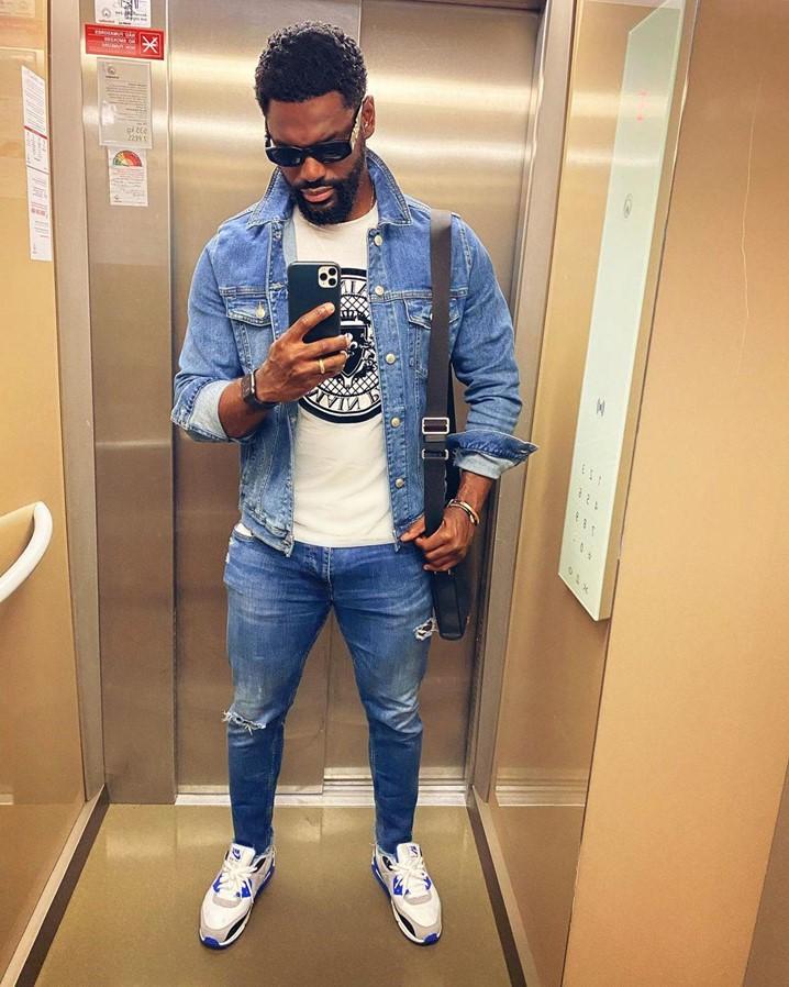 Calças jeans masculinas: um ingrediente na beleza do homem