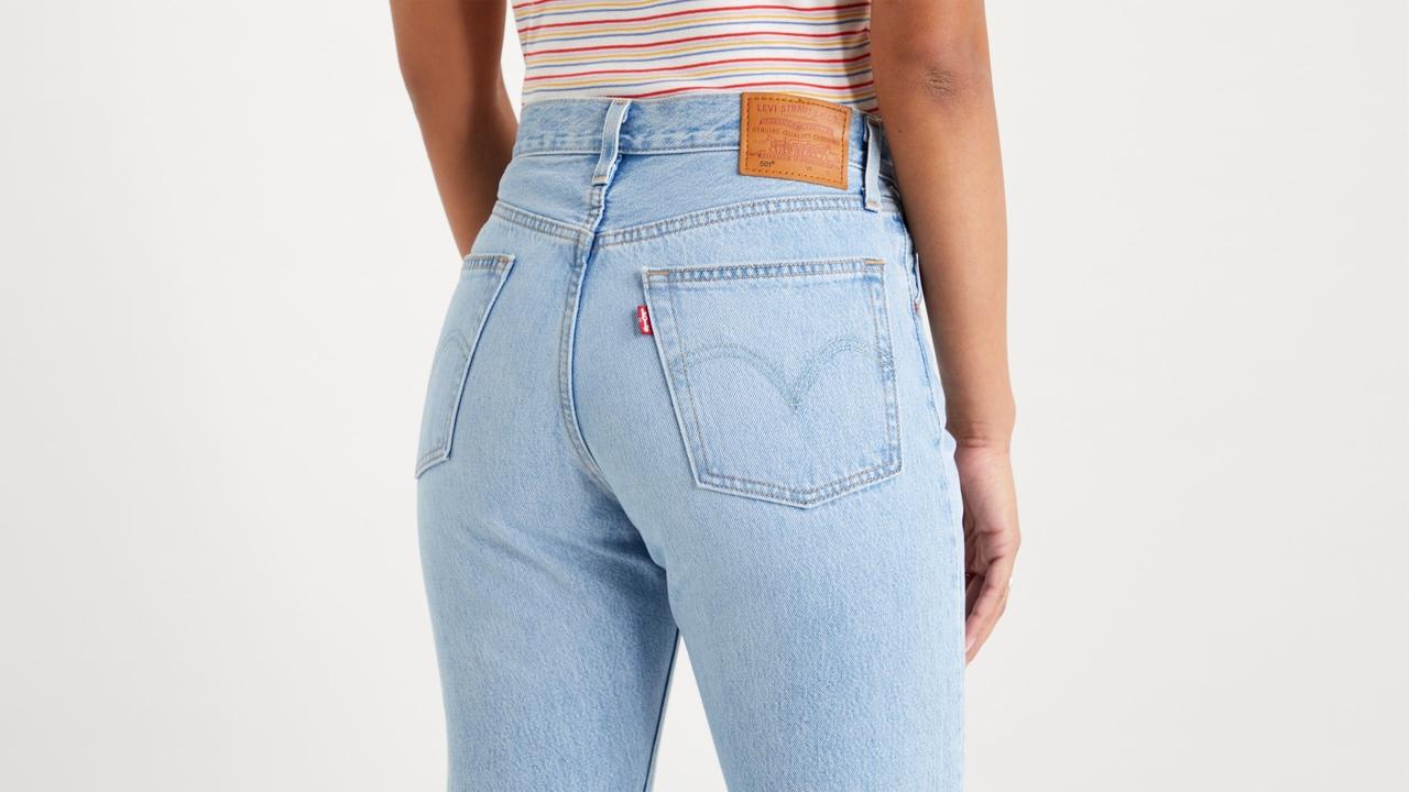 Jeans 501 da Levi Strauss: as jeans mais caras alguma vez vendidas no mundo