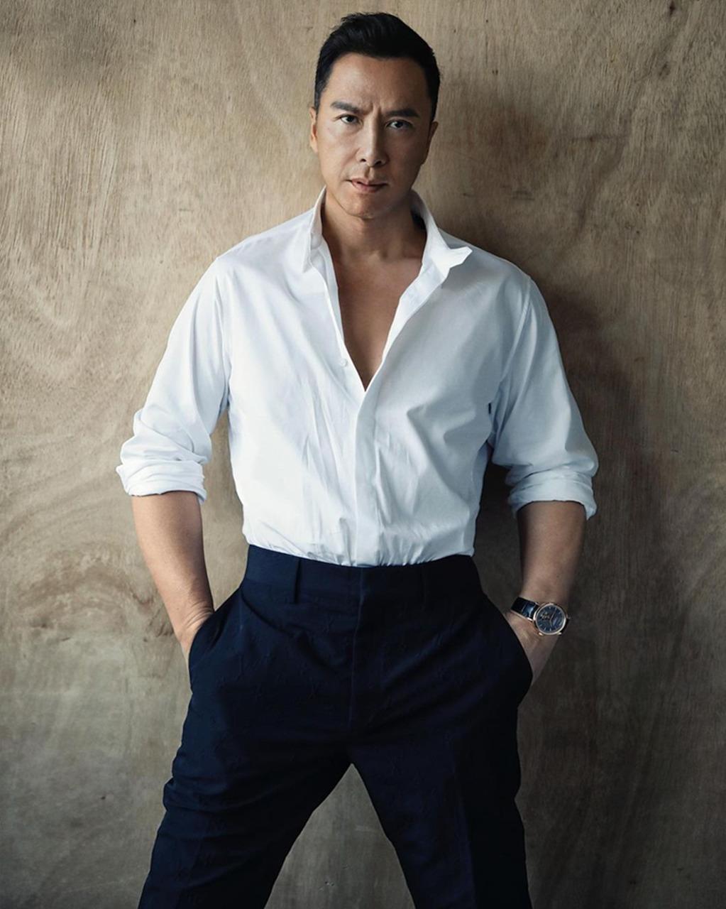 John Wick 4:  Donnie Yen junta-se a Keanu Reeves