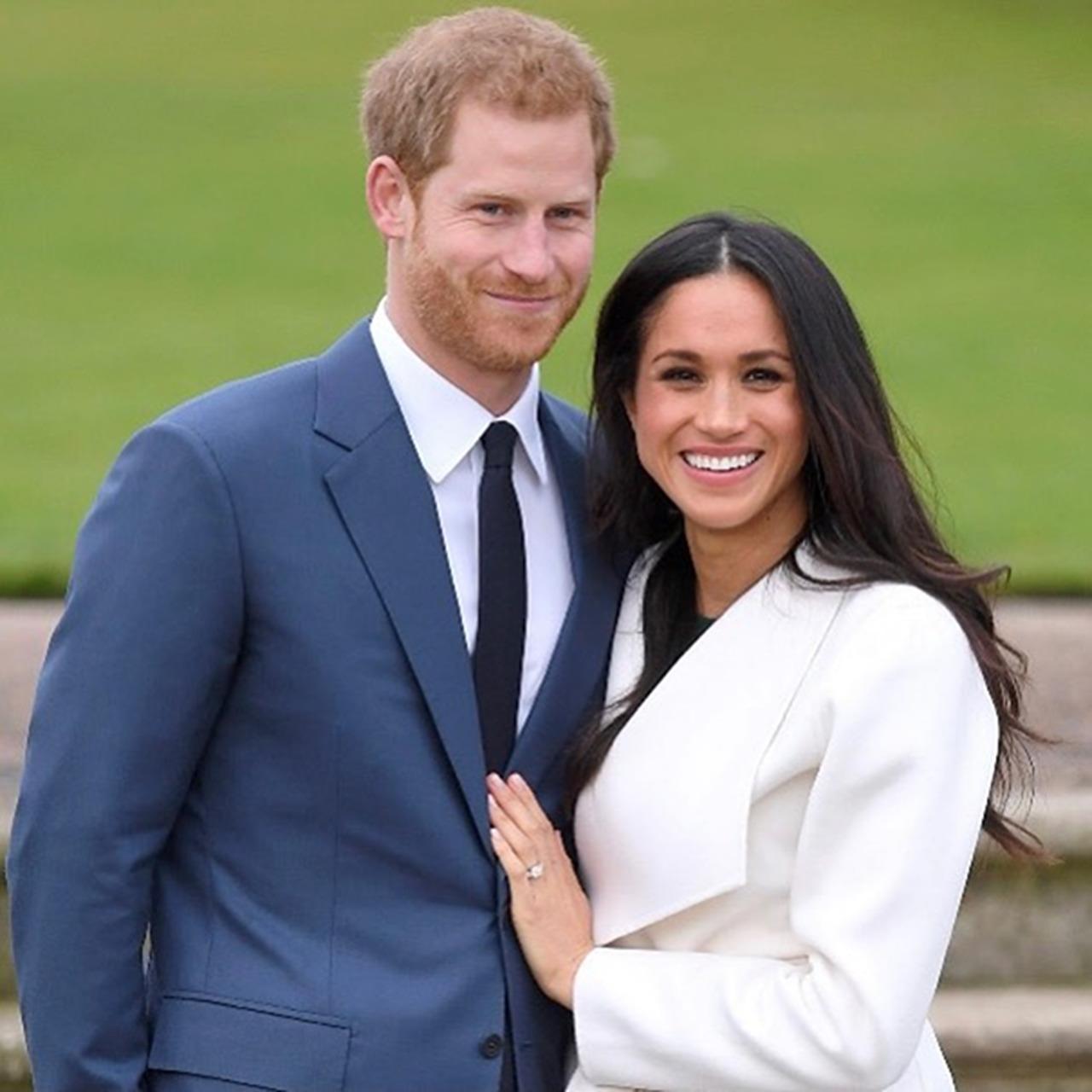 Príncipe Harry e Meghan anunciam o nascimento do segundo filho