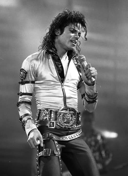 Michael Jackson: o maior performen da história