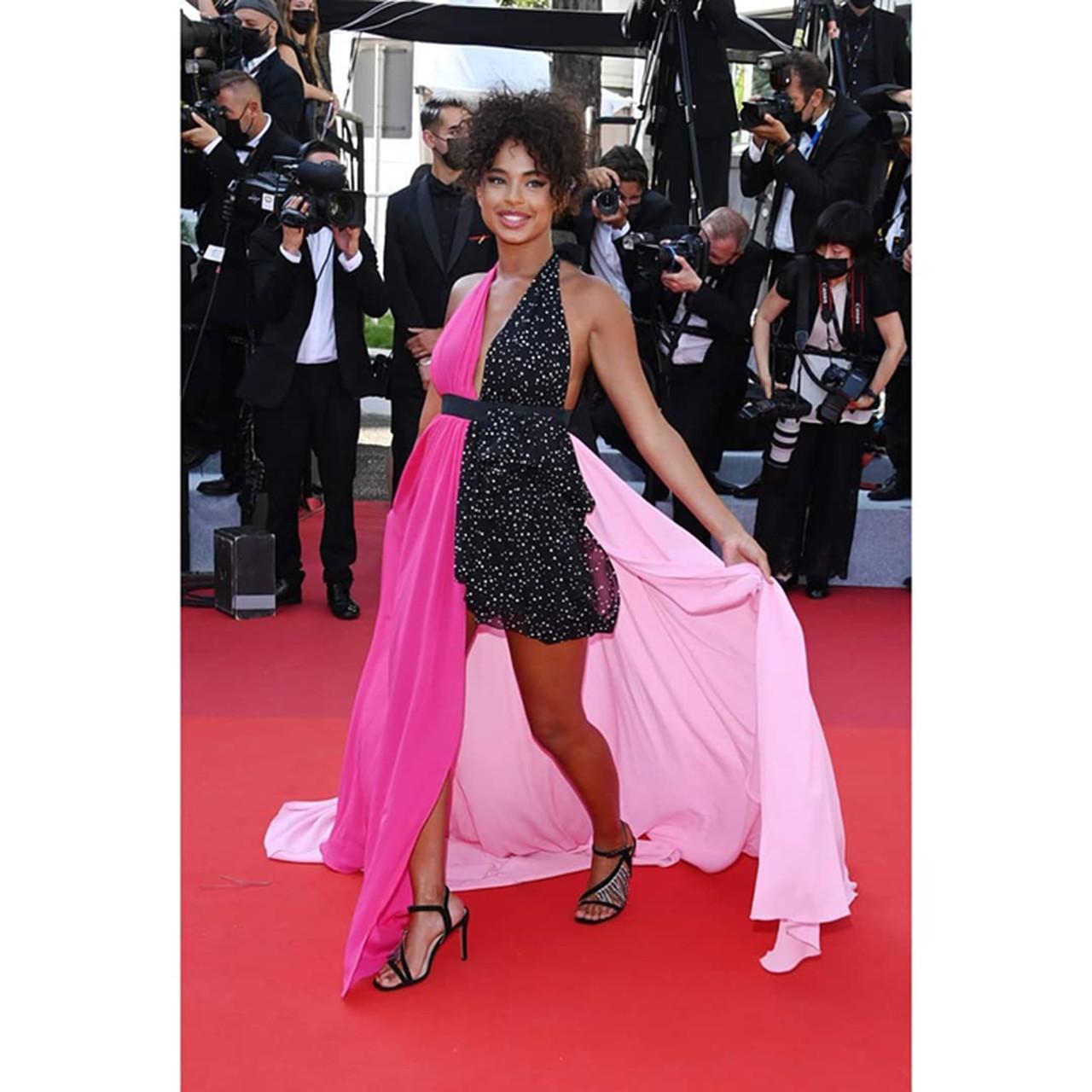 Cannes 2021: confira os melhores looks de celebridades no tapete vermelho