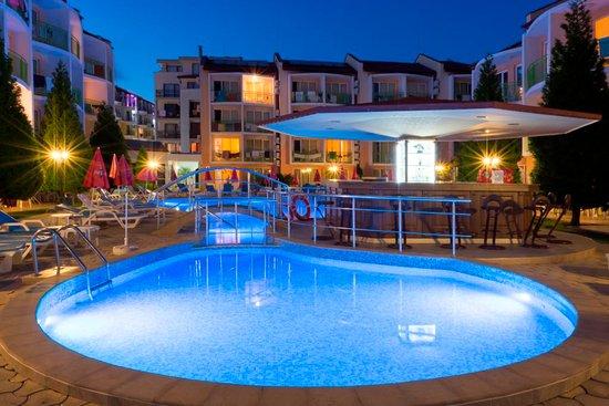 Sun City: Um dos resorts mais famosos de África
