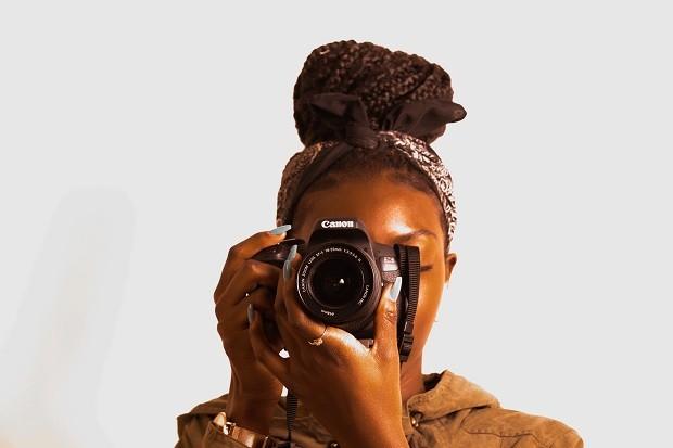 Celebra o dia mundial da fotografia