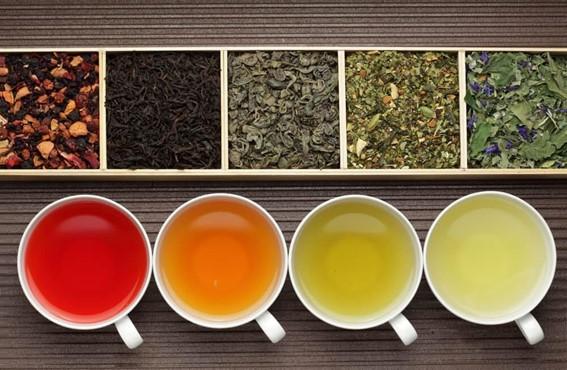 O que é que sabe sobre o chá?