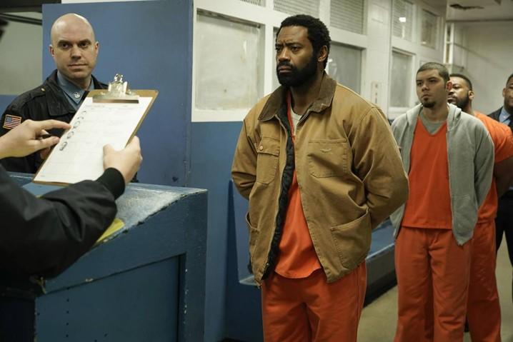 """Para ver na Netflix: série """"For Life"""", de 50 Cent"""