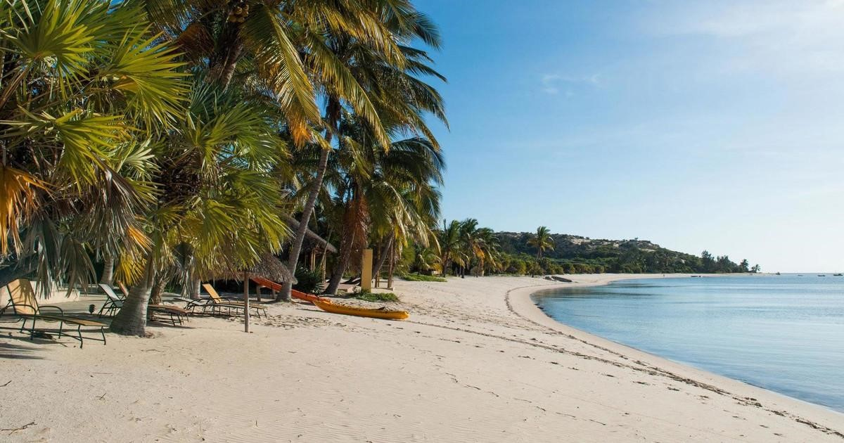 Conheça esta beleza de Moçambique: Arquipélago de Bazaruto