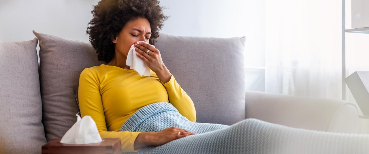 Como parar a tosse nocturna?