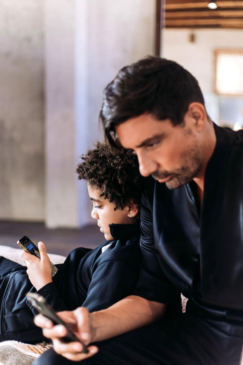 A família e o profissionalismo