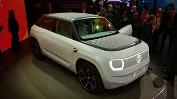Volkswagen tem previsão de lançamento novo modelo de carro eléctrico para 2025