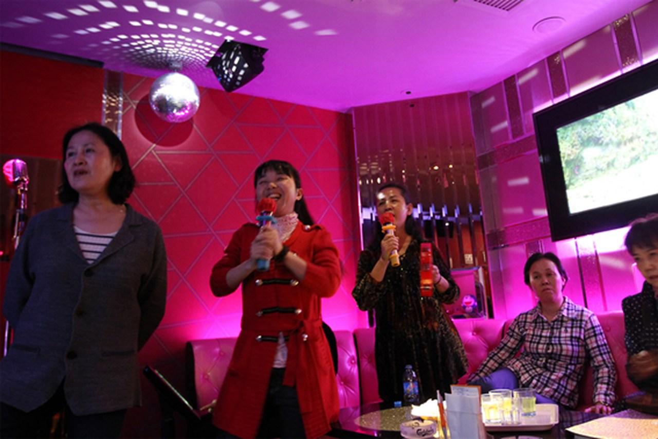 China proíbe músicos de fazer Playback