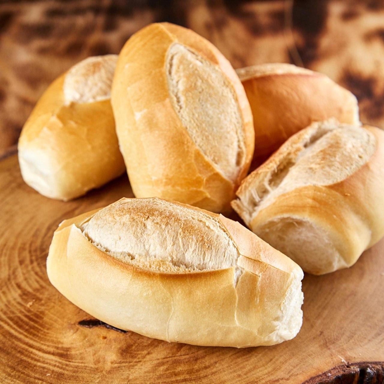 Que tal um pão Francês?