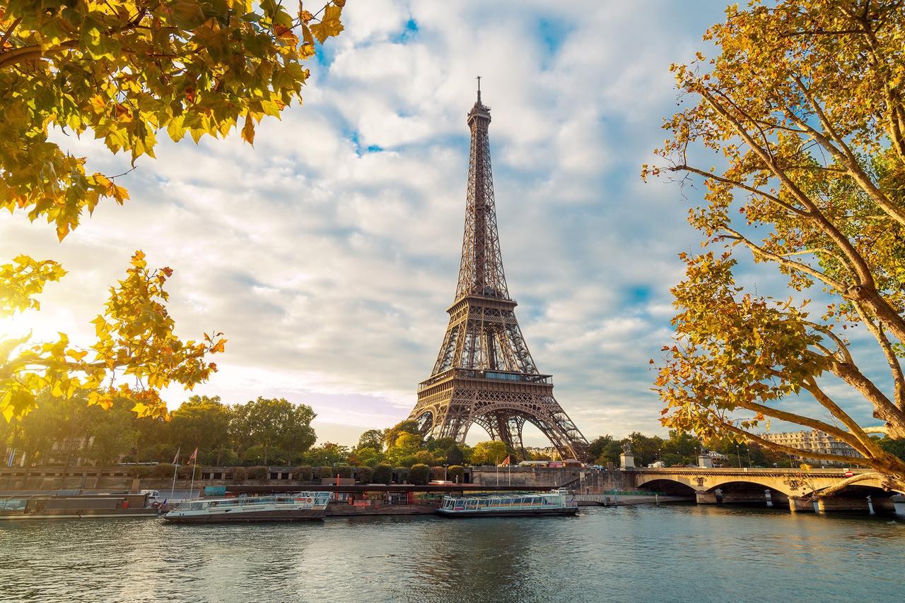 4 melhores restaurantes em Paris que você precisa conhecer