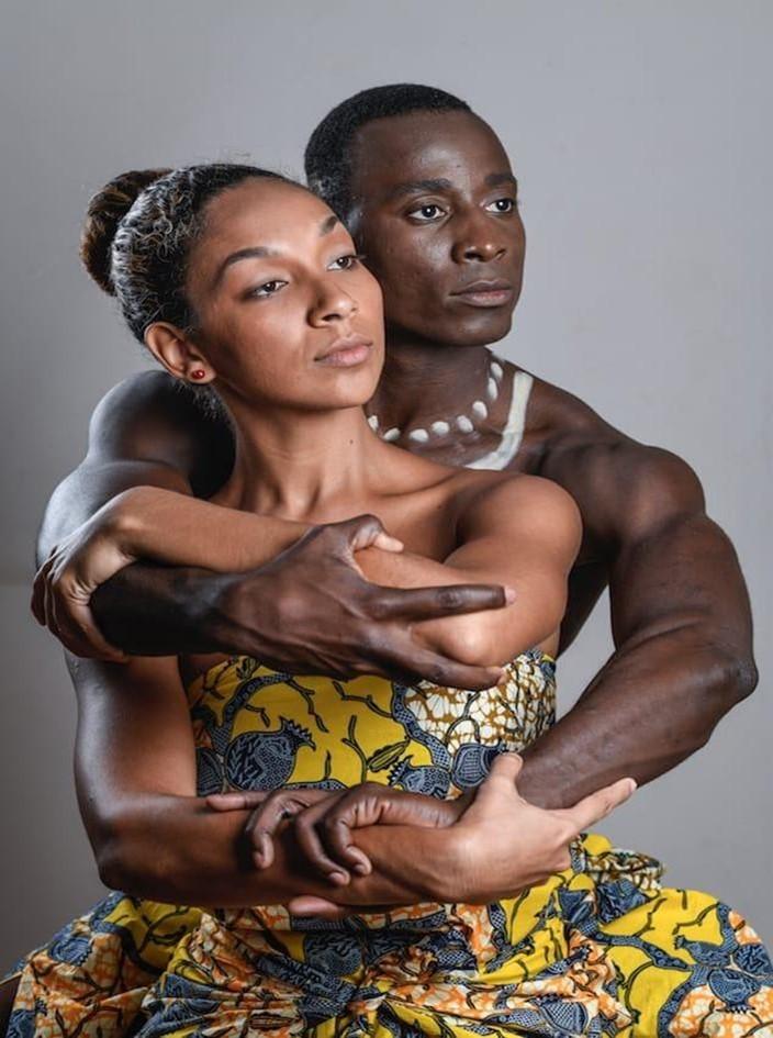"""Companhia de dança """"Corpus Entre Mundos"""" representa Angola no festival Internacional de Dança, em Brasília"""