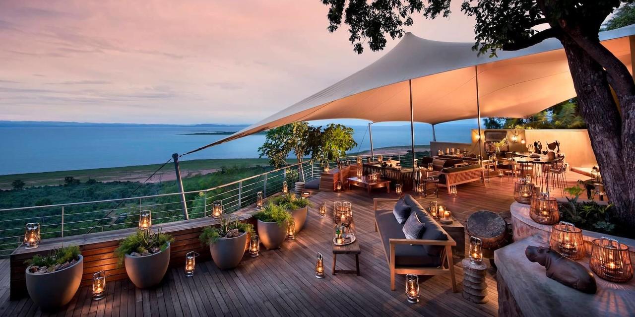 Marque as suas férias para o Zimbabwe e conheça o Lago de Kariba