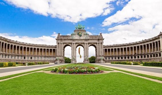 Lugares interessantes para visitar em Bruxelas