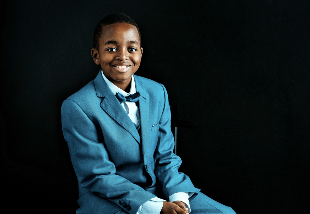Conheça Joshua Beckford, conhecido como o menino mais inteligente da Terra