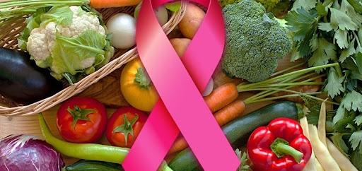 Outubro Rosa: O papel da alimentação na prevenção da doença