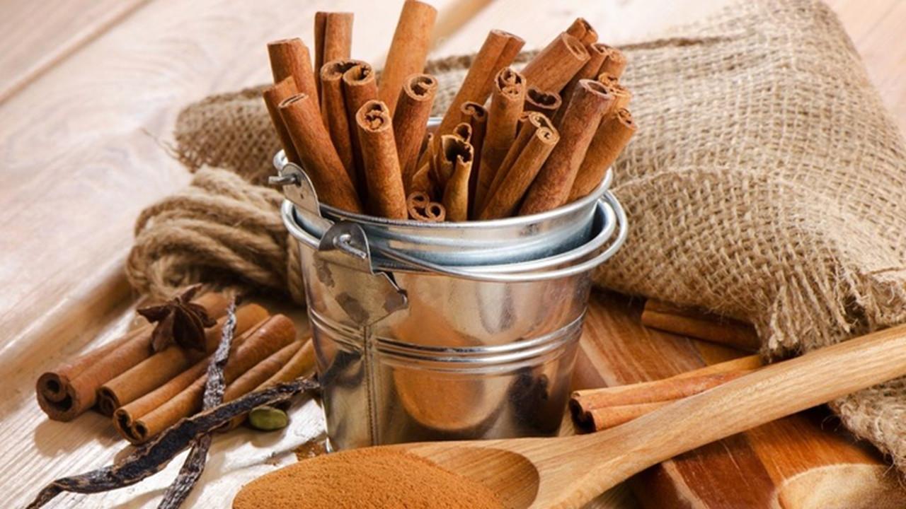 Como usar canela nas tarefas domésticas?