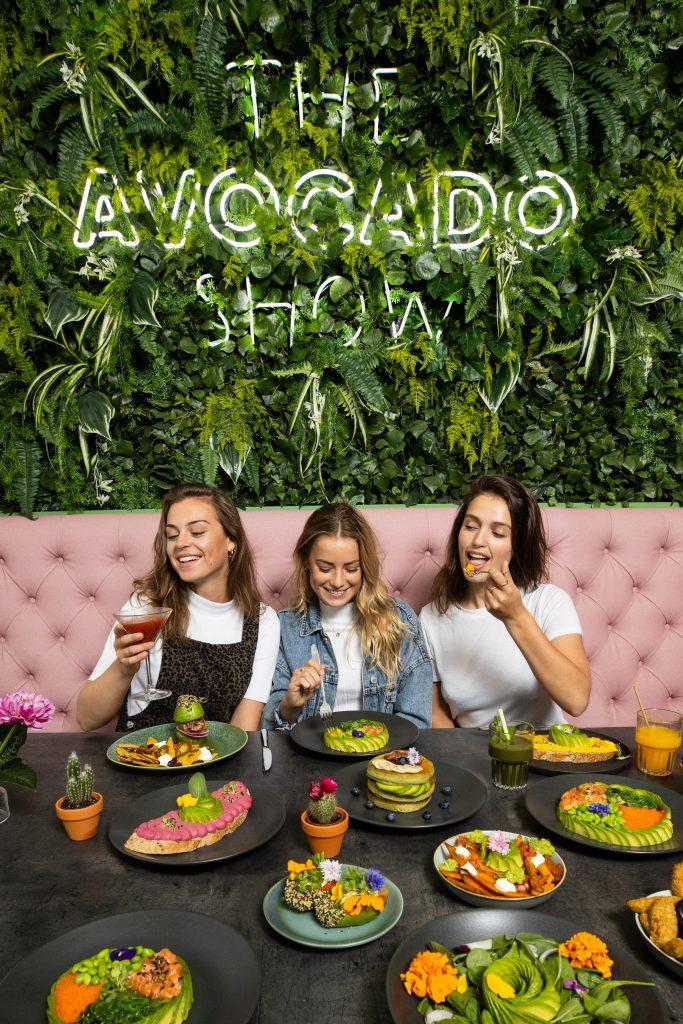 """Conheça o restaurante """"The Avocado Show"""""""