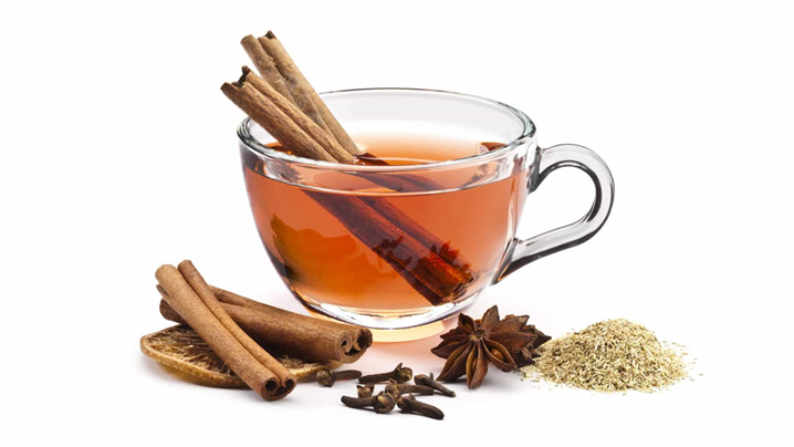 Vai um chá de canela?