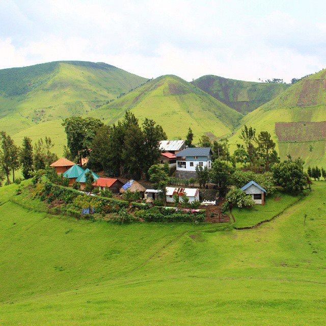 Conheça Masisi, um lugar com lindas paisagens