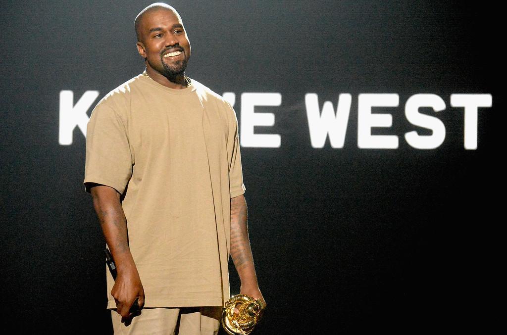 Netflix lança o primeiro teaser do documentário sobre Kanye West