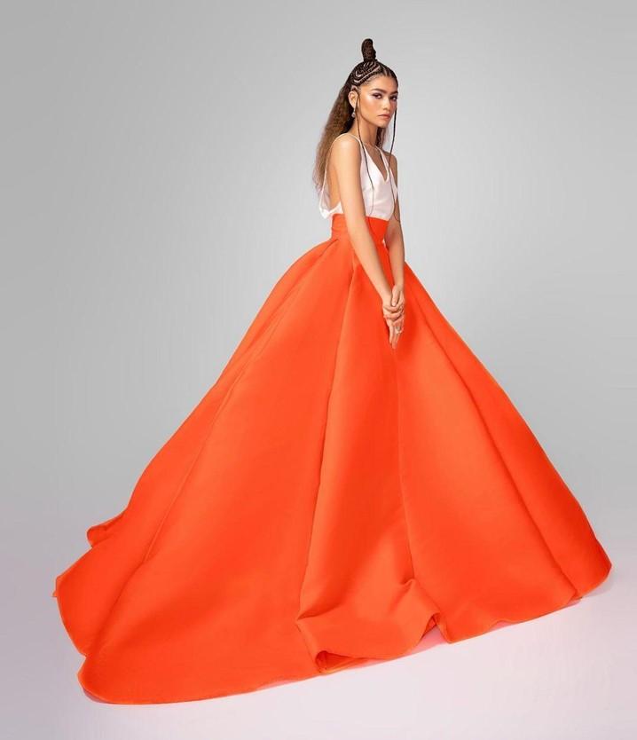 Inspire-se nos mais variados looks de Zendaya